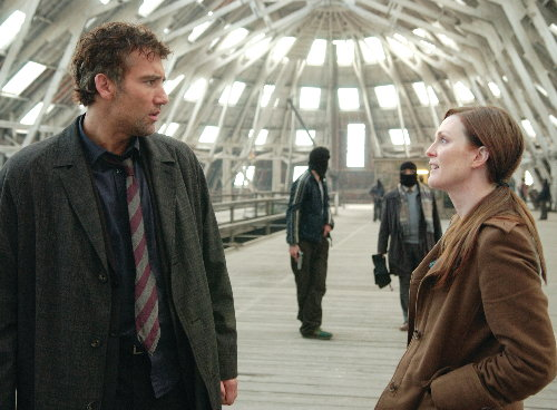 Children of Men screenshot
