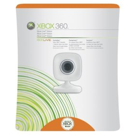 Xbox Live Cam. & 12 mdr. Live Abb.